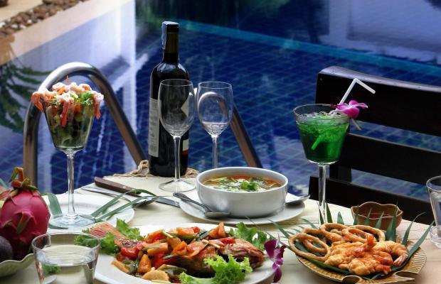 фото отеля Baan Suay Hotel Resort  изображение №21