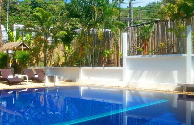 фото отеля Baan Suay Hotel Resort  изображение №1