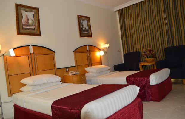 фотографии Dolphin Hotel Apartments изображение №16