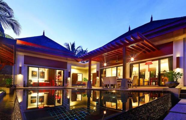 фотографии The Bell Pool Villa Phuket изображение №28