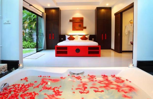 фотографии отеля The Bell Pool Villa Phuket изображение №23
