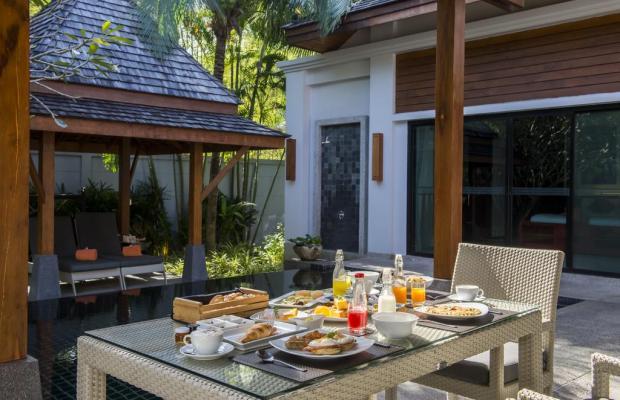 фотографии отеля The Bell Pool Villa Phuket изображение №11