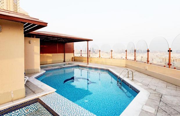 фото отеля Dolphin Hotel Apartments изображение №1