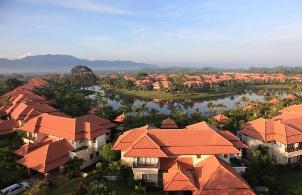 фото отеля Angsana Villas Resort Phuket (ex. Outrigger Laguna Phuket Resort & Villas; Laguna Phuket Holiady Residences) изображение №37
