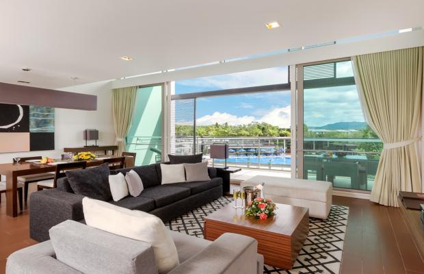фотографии Angsana Villas Resort Phuket (ex. Outrigger Laguna Phuket Resort & Villas; Laguna Phuket Holiady Residences) изображение №8