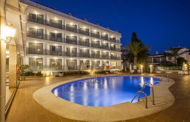 фотографии отеля Villa Flamenca изображение №19