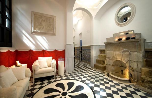 фотографии отеля Villa Padierna Thermas de Carratraca изображение №15