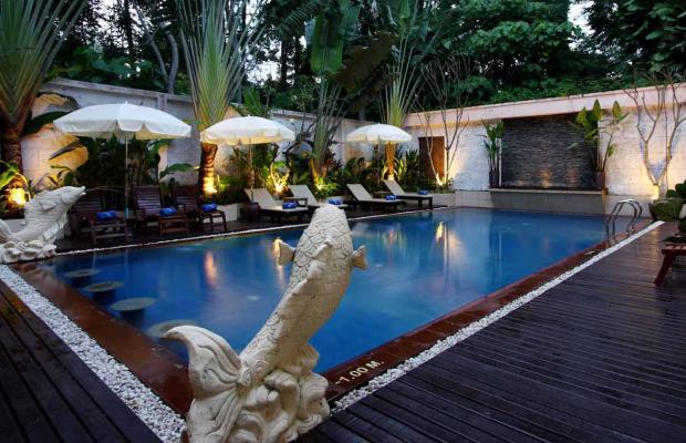 фотографии отеля The Best House изображение №11