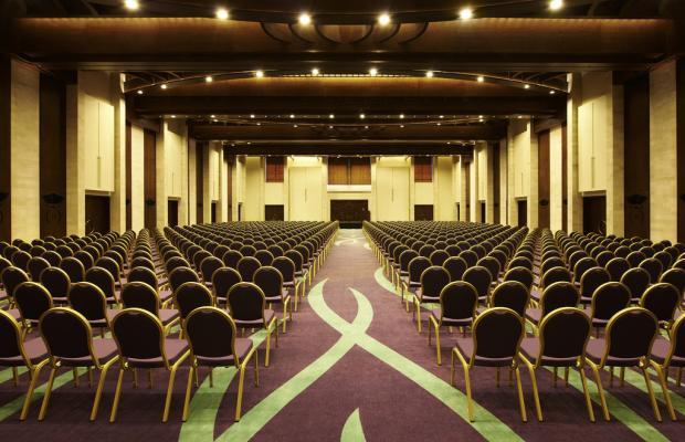 фотографии отеля Sofitel Dubai The Palm Resort & Spa изображение №27