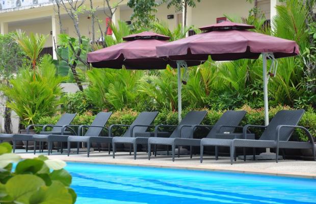 фото отеля The Bliss South Beach Patong (ex. Seagull Home) изображение №17