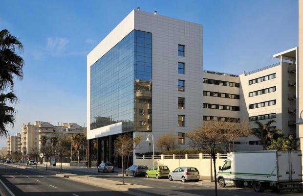 фото отеля Vincci Malaga изображение №1