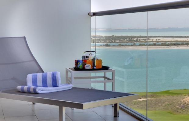 фото Park Inn by Radisson Abu Dhabi, Yas Island изображение №14