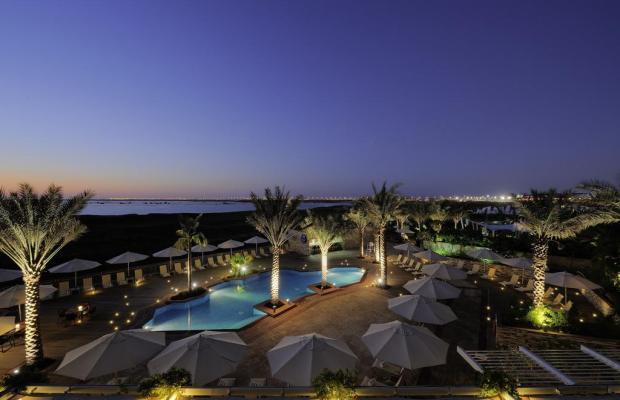 фотографии Park Inn by Radisson Abu Dhabi, Yas Island изображение №8