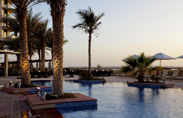 фотографии отеля Park Inn by Radisson Abu Dhabi, Yas Island изображение №7