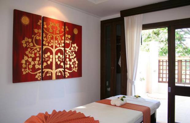 фотографии отеля Chandara Resort & Spa изображение №27