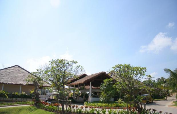 фотографии отеля Chandara Resort & Spa изображение №15