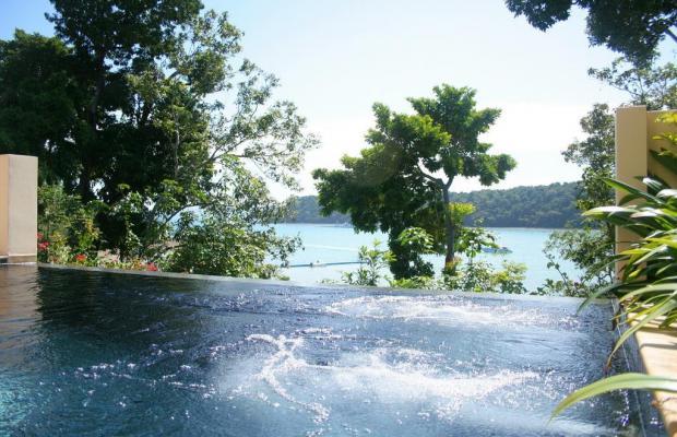 фото отеля Chandara Resort & Spa изображение №5