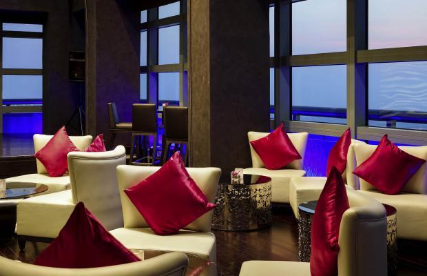 фото отеля Sofitel Abu Dhabi Corniche изображение №25