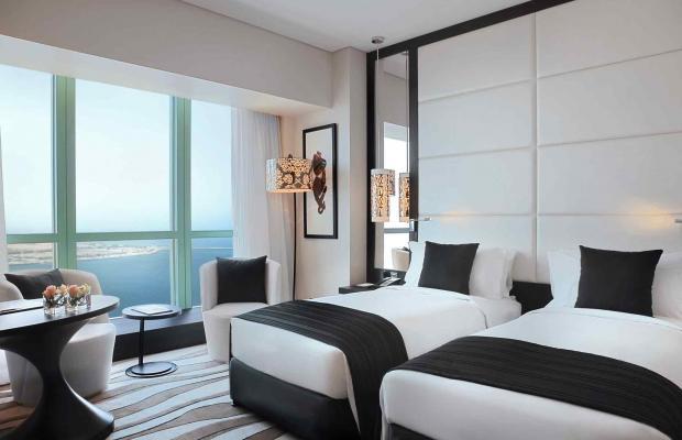 фотографии отеля Sofitel Abu Dhabi Corniche изображение №23