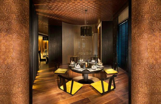 фото отеля Sofitel Abu Dhabi Corniche изображение №21