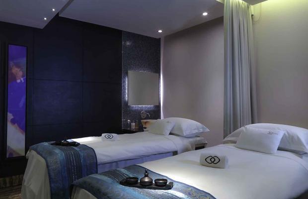 фото отеля Sofitel Abu Dhabi Corniche изображение №9