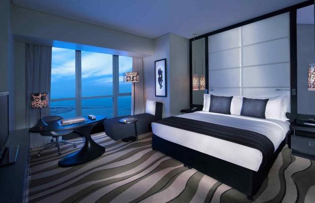 фото Sofitel Abu Dhabi Corniche изображение №2