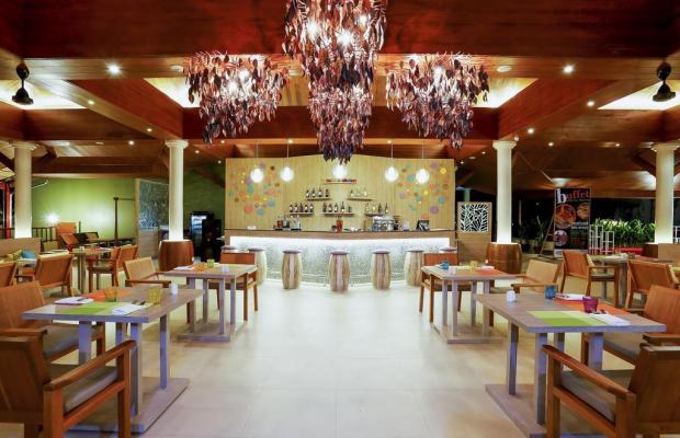 фото отеля Centara Blue Marine Resort & Spa Phuket изображение №29