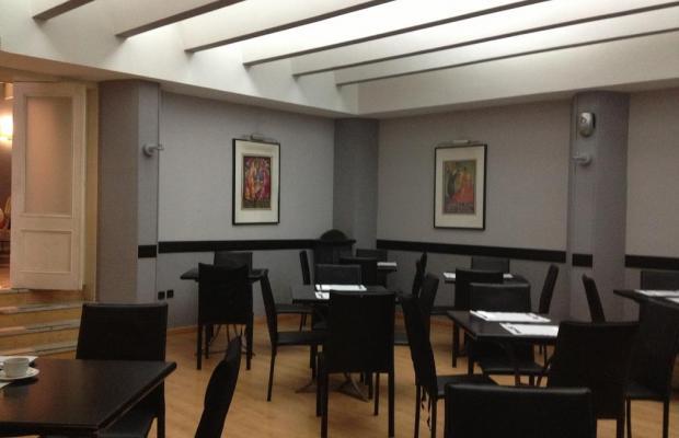 фото отеля Virgen de los Reyes изображение №29