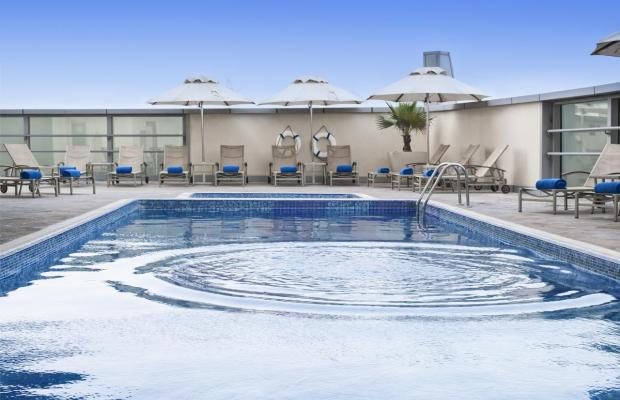 фото Carlton Downtown (ех. Warwick Hotel Dubai) изображение №2