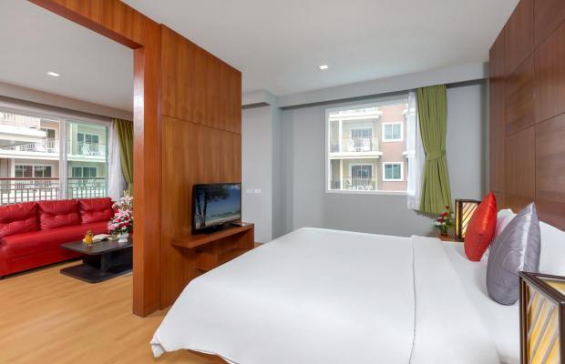 фотографии отеля Bauman Residence изображение №31
