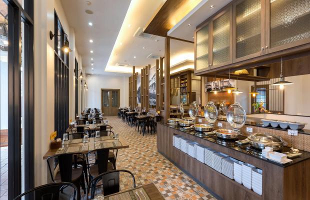 фото отеля Bhukitta Hotel & Spa изображение №33