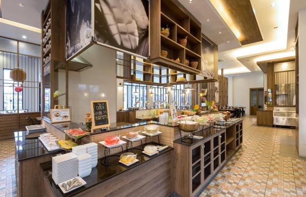 фотографии Bhukitta Hotel & Spa изображение №32