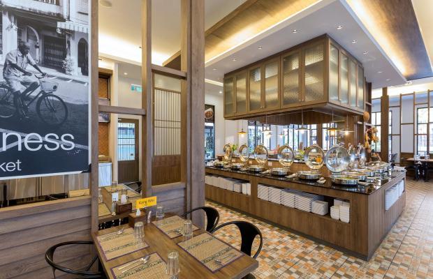 фото отеля Bhukitta Hotel & Spa изображение №21