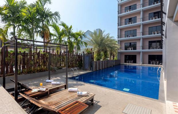 фотографии отеля Bhukitta Hotel & Spa изображение №3