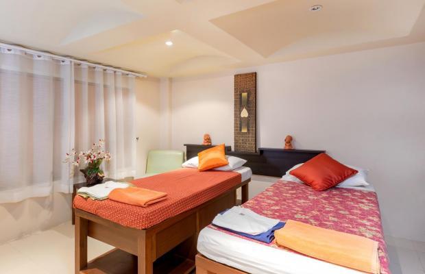 фото Bhukitta Hotel & Spa изображение №2