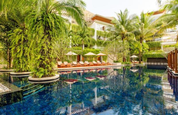 фотографии отеля The Chava Resort изображение №11