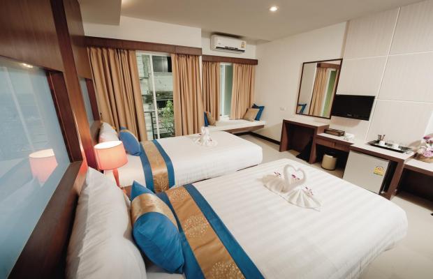 фотографии отеля Blue Sky Patong изображение №19