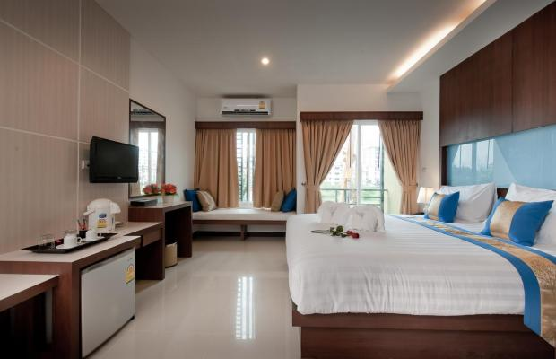 фото отеля Blue Sky Patong изображение №13