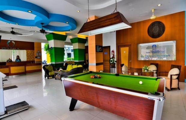 фото Sharaya Boutique (ex. Tuana Issara Resort) изображение №22