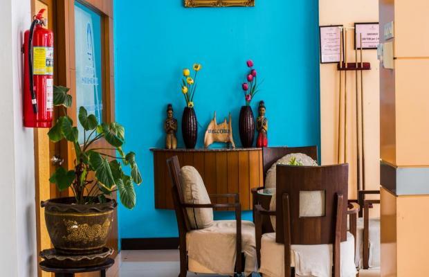 фотографии отеля Sharaya Boutique (ex. Tuana Issara Resort) изображение №19