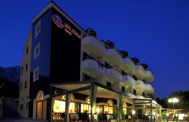 фотографии отеля Milenij (ex. Lav) изображение №7