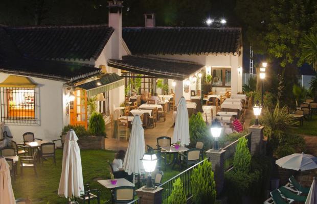 фотографии отеля Alhaurin Golf изображение №35
