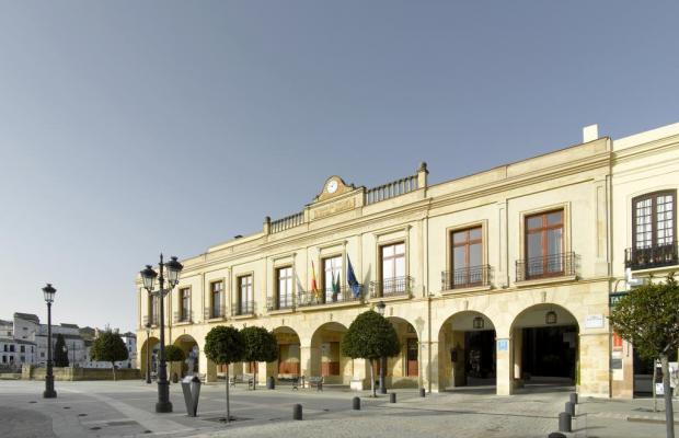 фото отеля Parador de Ronda изображение №21