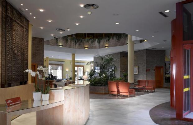 фотографии отеля Parador de Ronda изображение №15