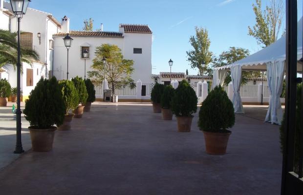 фото отеля Posada de Jose Maria El Tempranillo изображение №5
