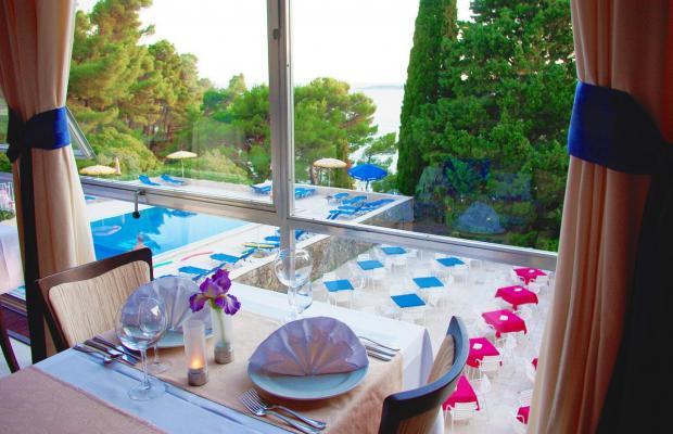фото отеля Bluesun Hotel Maestral (ex. Maestral) изображение №25