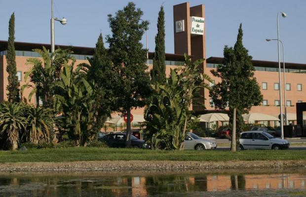 фото отеля Posadas de Espana Malaga изображение №5