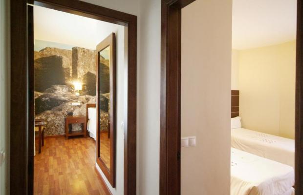 фотографии отеля Apartamentos Ardales изображение №31