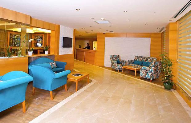 фото Istanbul Vizon Hotel (ex. Husa Vizon Hotel) изображение №30