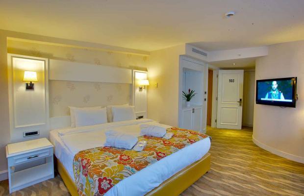 фотографии Istanbul Vizon Hotel (ex. Husa Vizon Hotel) изображение №20
